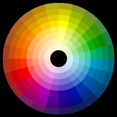 Théorie des couleurs